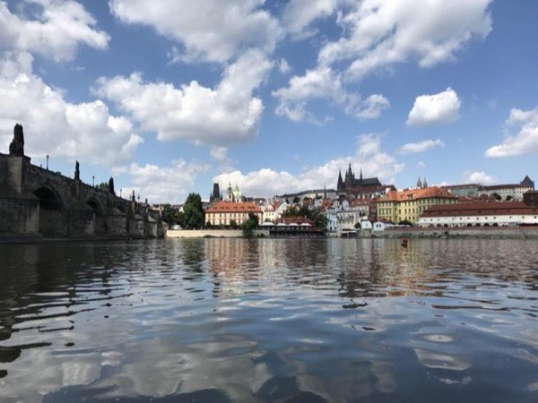 Fun Family and Kids Tour in Prague