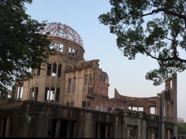 Hiroshima Private City Tour (full day)