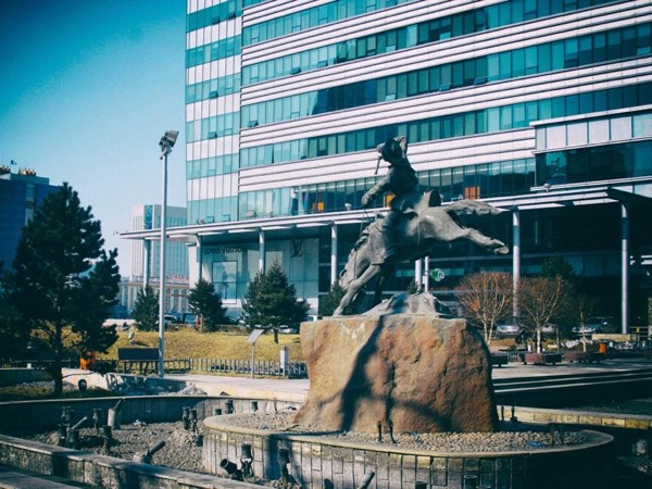 Private Day Tour of Ulaan Baatar (the Red City)