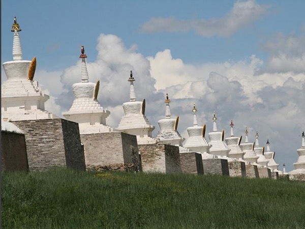 Five days of Mongolian Heritage Tour