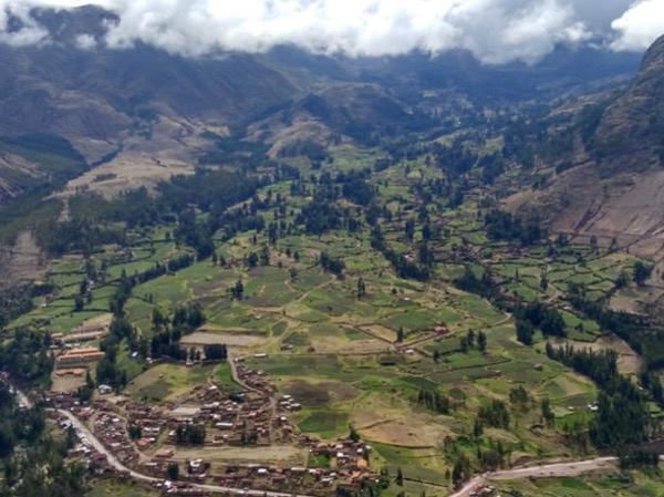 Sacred Valley Day Trip - Private Tour