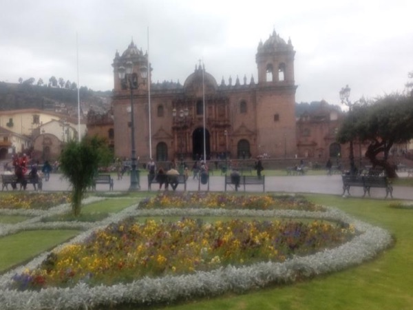 Cusco 5 Hours Private Walking Tour
