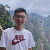 Private tour guide Shiyi