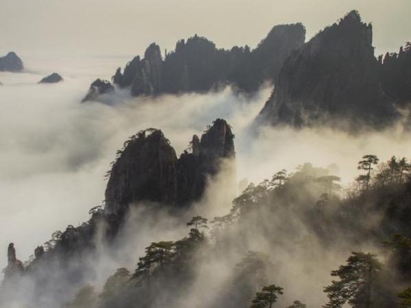 3 Days Huangshan Photography Tour
