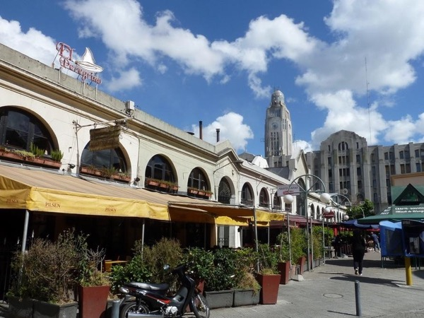 Montevideo Shore Excursion (Up to 2 travelers)