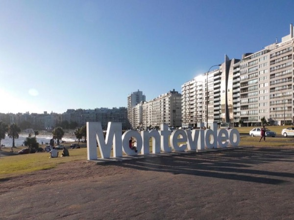 Montevideo Shore Excursion (3 to 8 travellers)