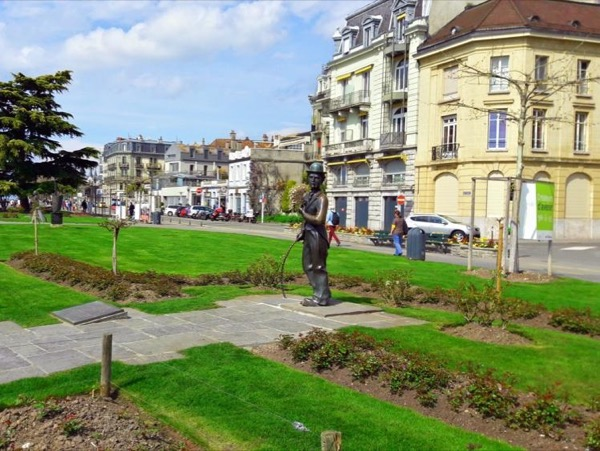 Discover Vevey - Private Walking Tour