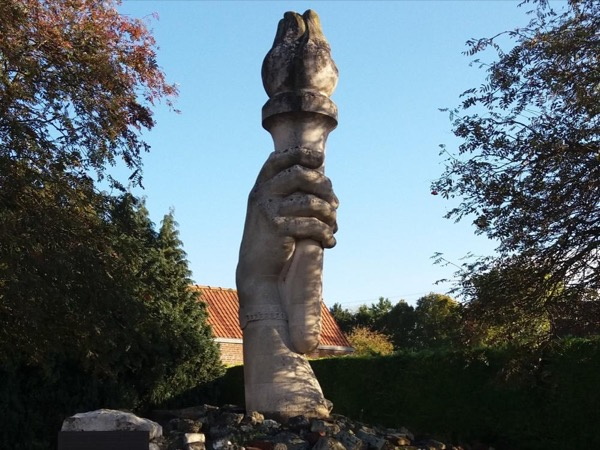 1 Day WW1 Somme and Artois Battlefield Tour (general tour)