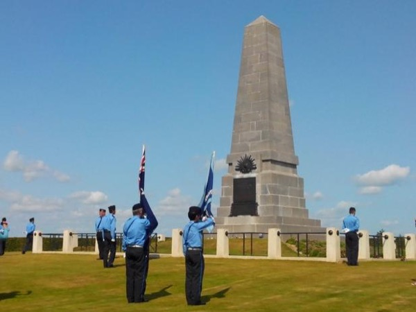 3 Day Australian Focused battlefield Tour