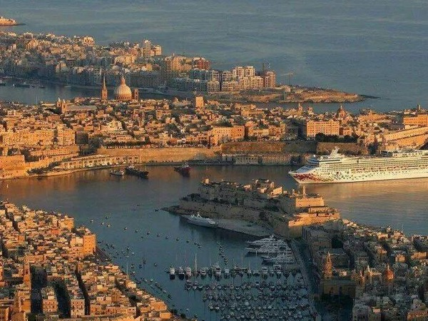 Private Tour of Valletta