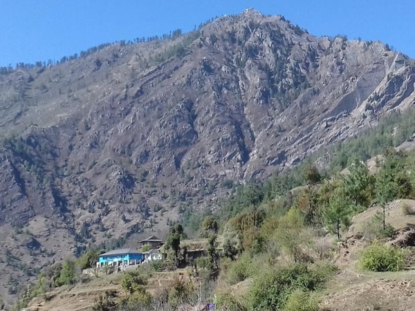 Shimla Countryside Hiking Tour