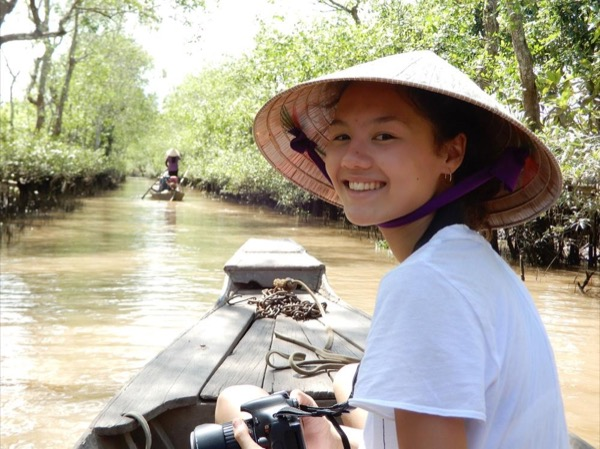 Private tour guide Xuan