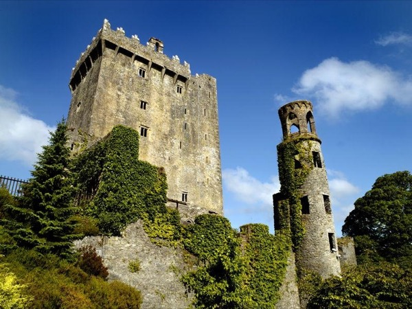 Blarney, Cork City, Kinsale & Cobh Shore Tour