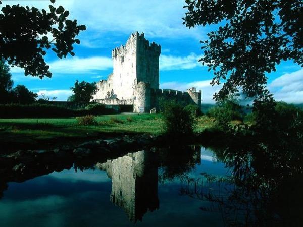 Shore Excursion Killarney Highlights Private Tour