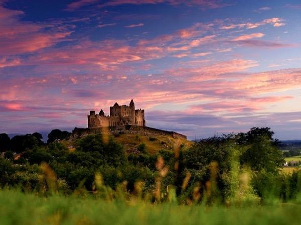 Tour Kilkenny & Rock of Cashel