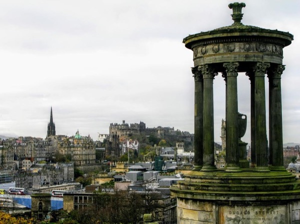 In Depth Edinburgh - a Full Day