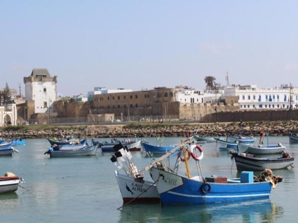 Tangier and Asilah Tour
