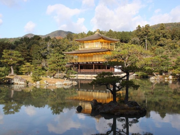 Kyoto highlights - a Private Tour for travellers with time limitations