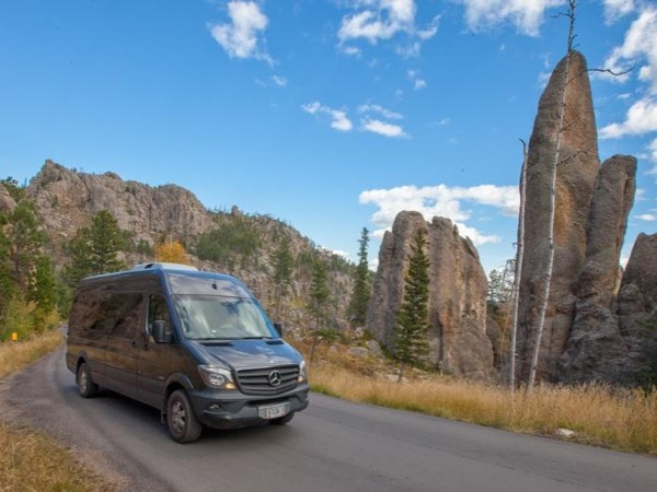 Southern Black Hills Parks and Monuments