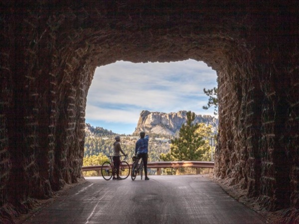 Black Hills Bike Tour