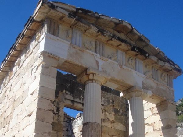 6 Days Argolis, Sparta, Monemvasia, Olympia, Delphi, Meteora