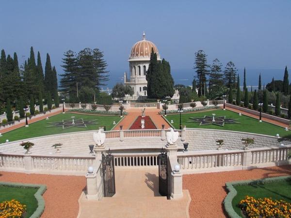 Haifa and Northern Israel Coastal Sites Private Tour