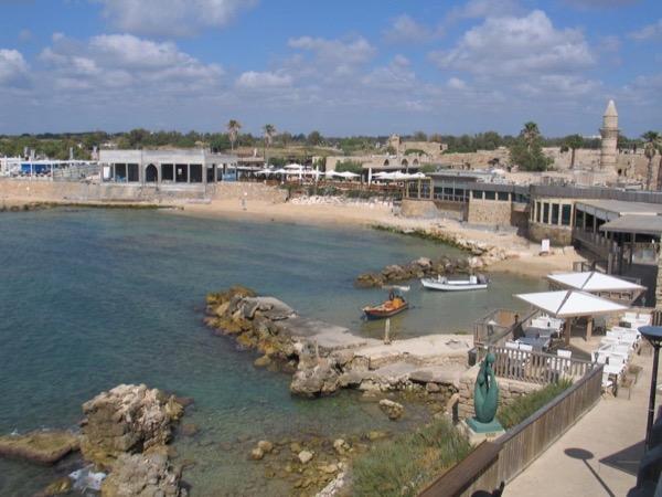 Mediterranean Coast Private Tour