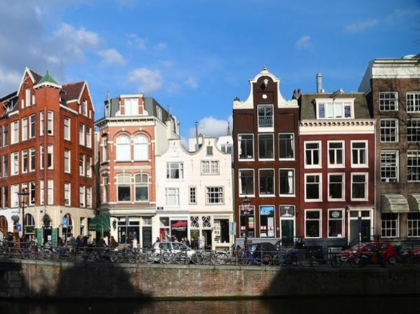 Amsterdam Historical Tour
