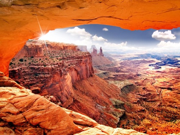 Private Tour in Canyonlands National Park - Half Day