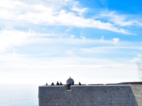 Walls of freedom - Dubrovnik Private Walking Tour