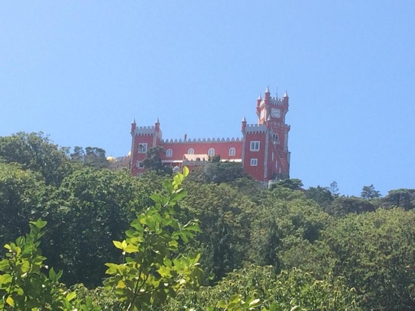 Sintra Highlights, the Atlantic Coast and Cascais