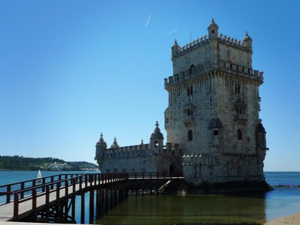 Lisbon Highlights - Half a day Private Tour