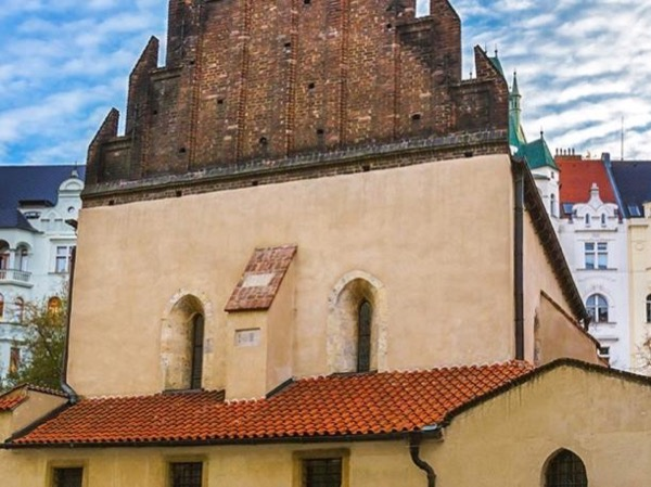 A Thousand Years of Abraham's children history in Prague