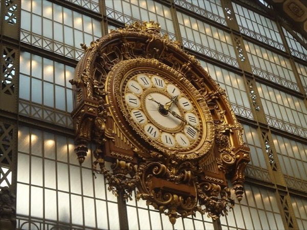Musee d'Orsay just for you!