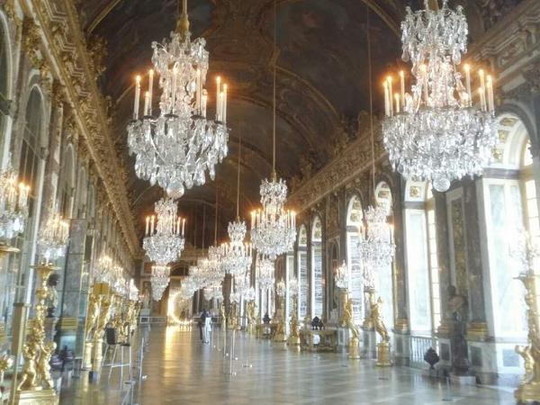 Chateau Versailles VIP private tour by car