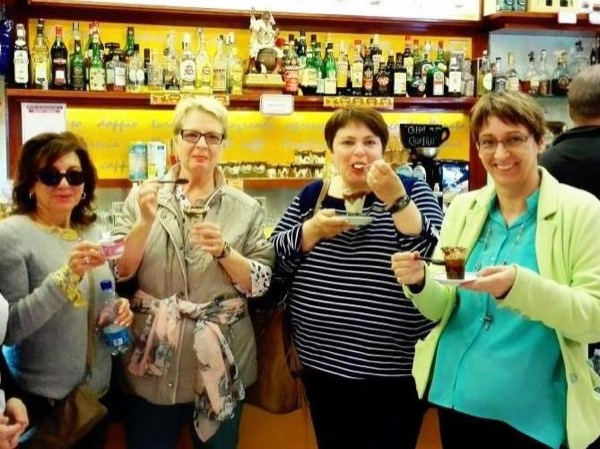 Naples 'food explorer' tour