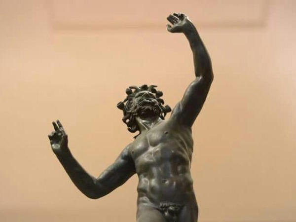 Uncovering the past: The Secrets of the marvellous Archeological Museum!