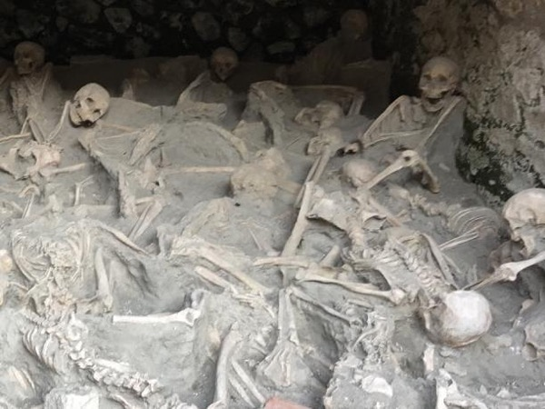 2 Hours Private Tour to Herculaneum