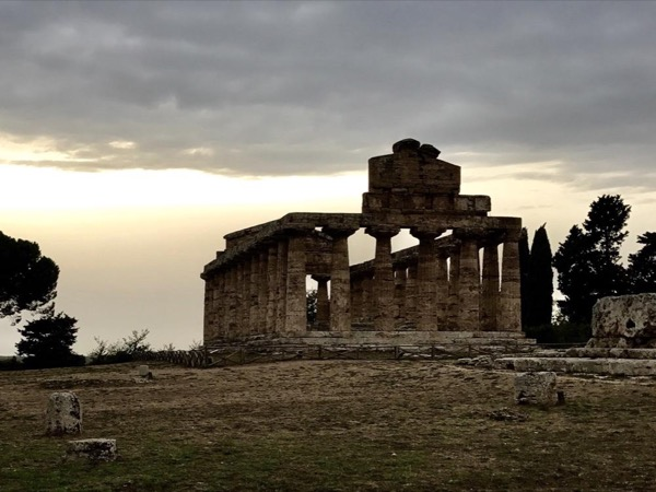 The Magnificence of the Magna Grecia Private Tour