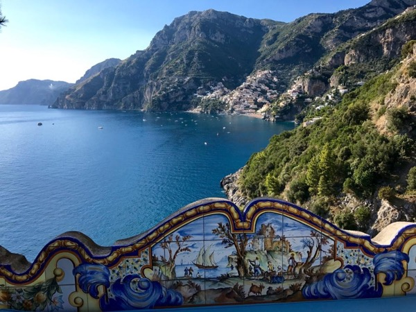 Day Trip to the Amalfi Coast with a Private Guide