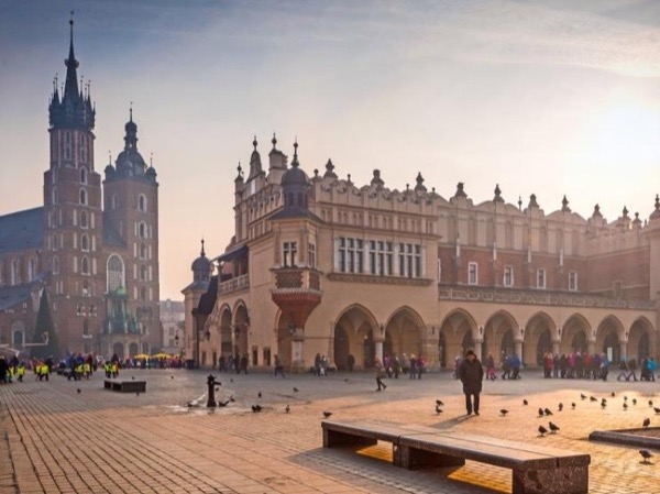 Krakow - Old Town Private Tour