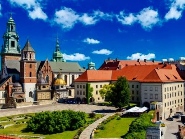 The best of South Poland Private Tour