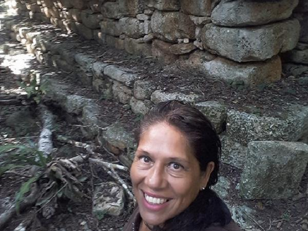 El Naranjal Archaeological Site, the losted Mayan paradise!