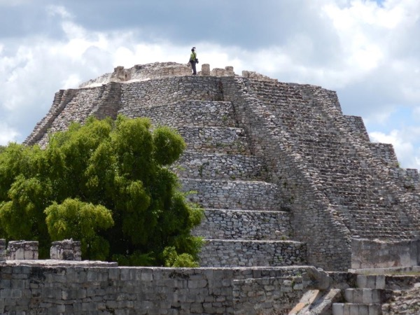 Amazing Yucatan One of The Best Mayan 3 Day Tour