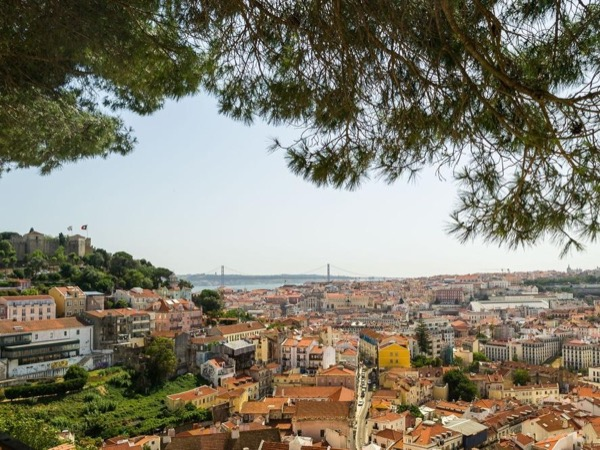 All of Lisbon Private City Tour