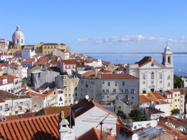 True Lisbon Walking Tour
