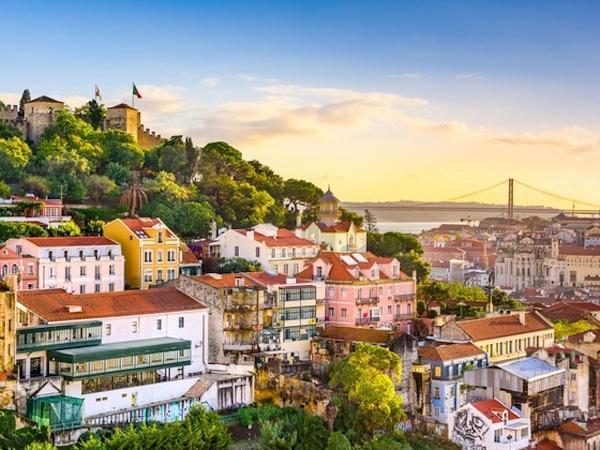 Lisbon & Belém 4 Hours Private Tour