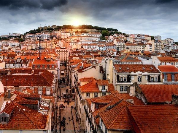 Lisbon and Belém 5 hours Private Tours