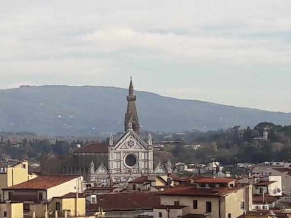 Tour of Florence and Pisa tower