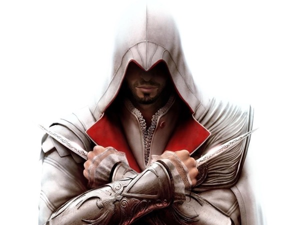 Assassin's creed tour